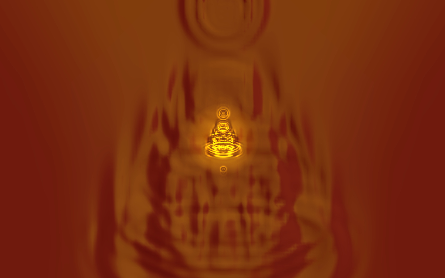 Buddha Light Series